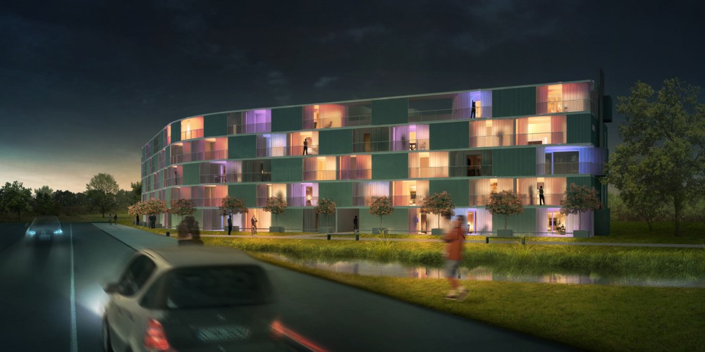perspective-logement-3d toulouse