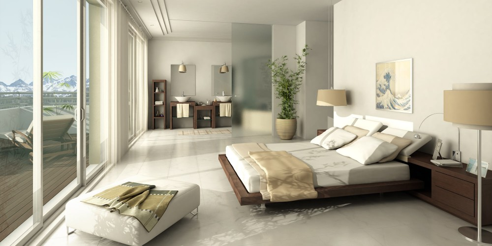 perspective 3d promotion chambre julien weber bordeaux