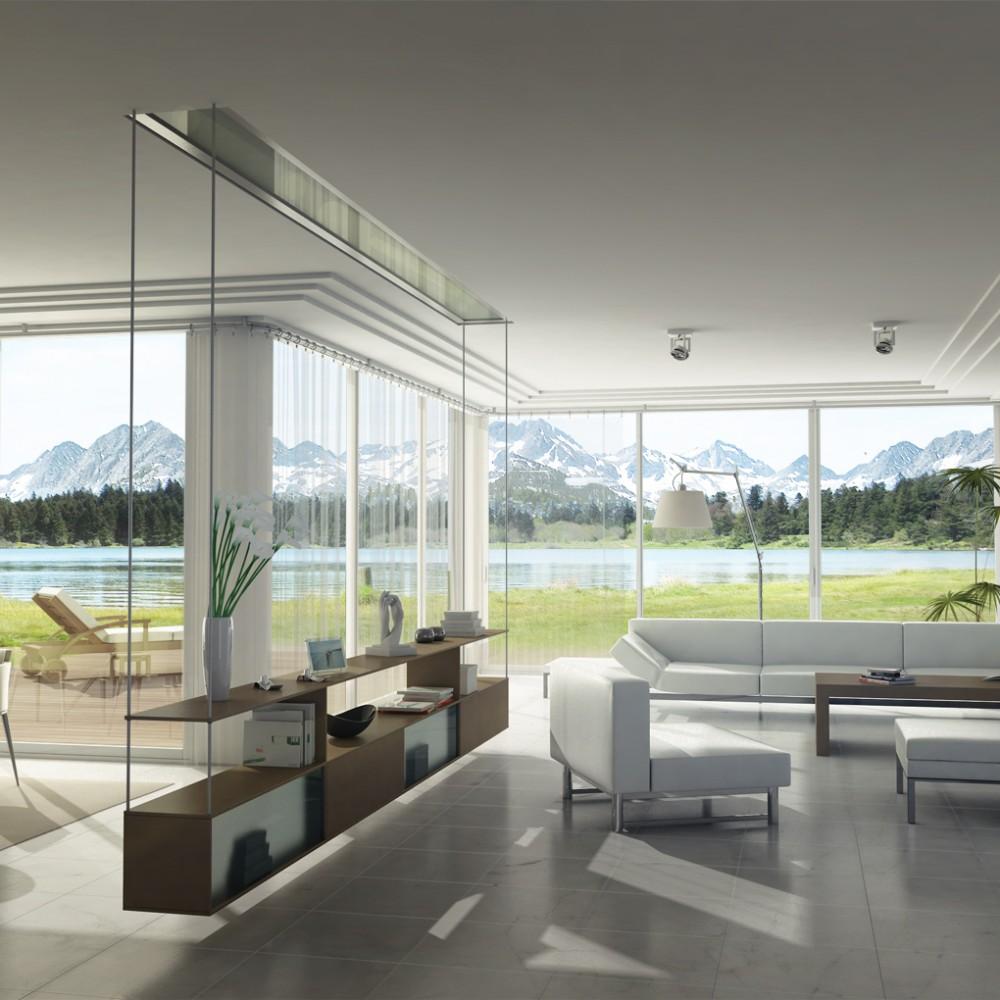 residence-luxe-perspective-3d-julien weber suisse